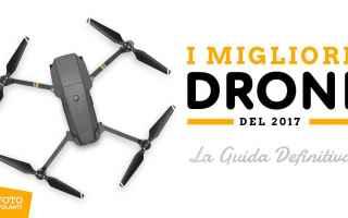 Gadget: droni  drone
