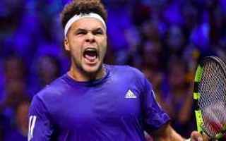 Tennis: tennis grand slam coppa davis tsonga