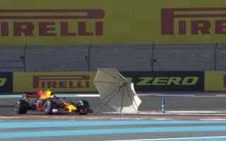 Formula 1: formula 1  abu dhabi  qualifiche