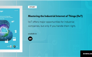 Web Marketing: iiot  internet delle cose  ai