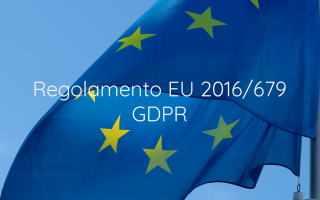 Sicurezza: gdpr  privacy  data breach  2016/679