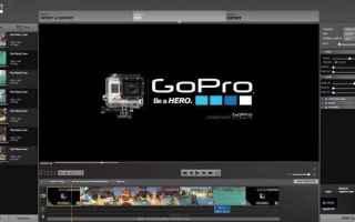 Software Video: gopro
