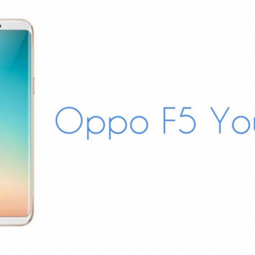 oppo  oppo f5  smartphone