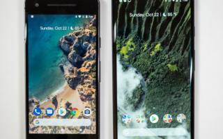 Cellulari: google  google pixel  pixel 2
