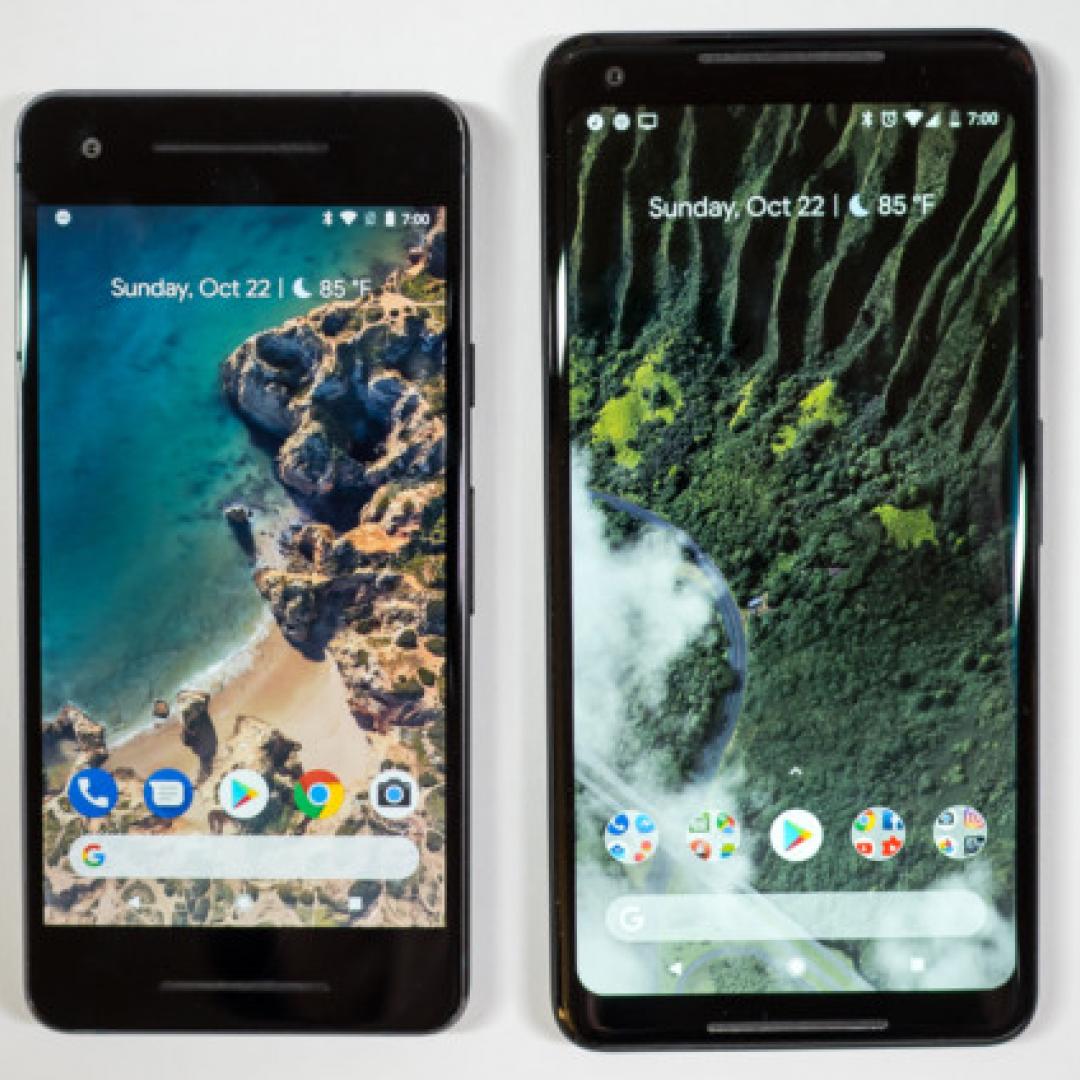 google  google pixel  pixel 2