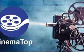 Cinema: cinema  android  trailer  film  cinematic