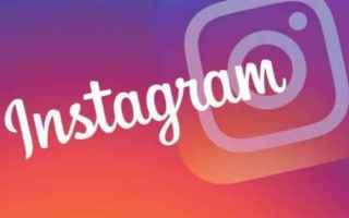 App: instagram  apps  aggiornamenti