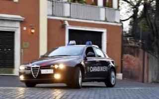 cronaca  ricatto sessuale  roma