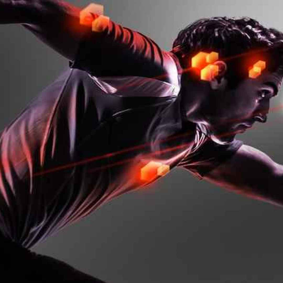 sport  app  tecnologie  werable  futuro