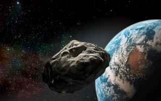 Astronomia: asteroide  natale