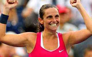 Tennis: tennis grand slam news roberta vinci