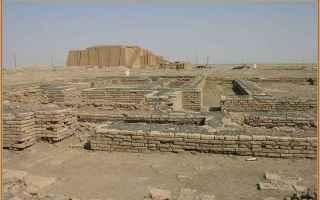 Storia: ur  ziqqurat  abramo  archeologia  arte