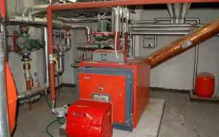 Casa e immobili: condominio  casa  sfitta  riscaldamento