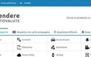 Soldi Online: bitcoin  criptovalute  shop