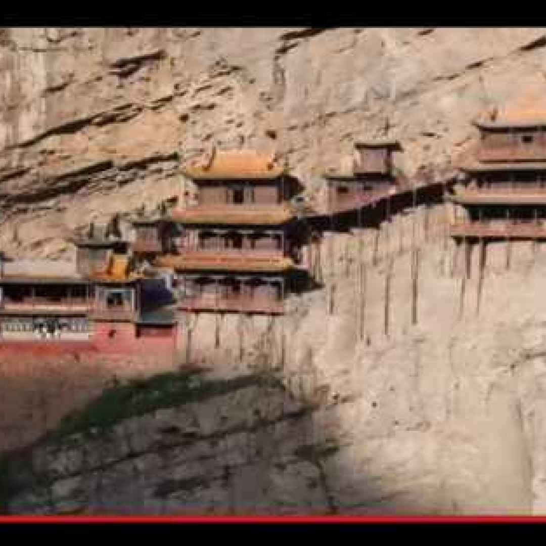 architettura  cina  religione  templi