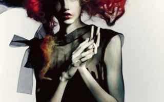 Mostre e Concorsi: paolo roversi moda foto mostra milano