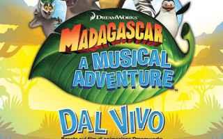 Teatro: assisi  teatro  madagascar