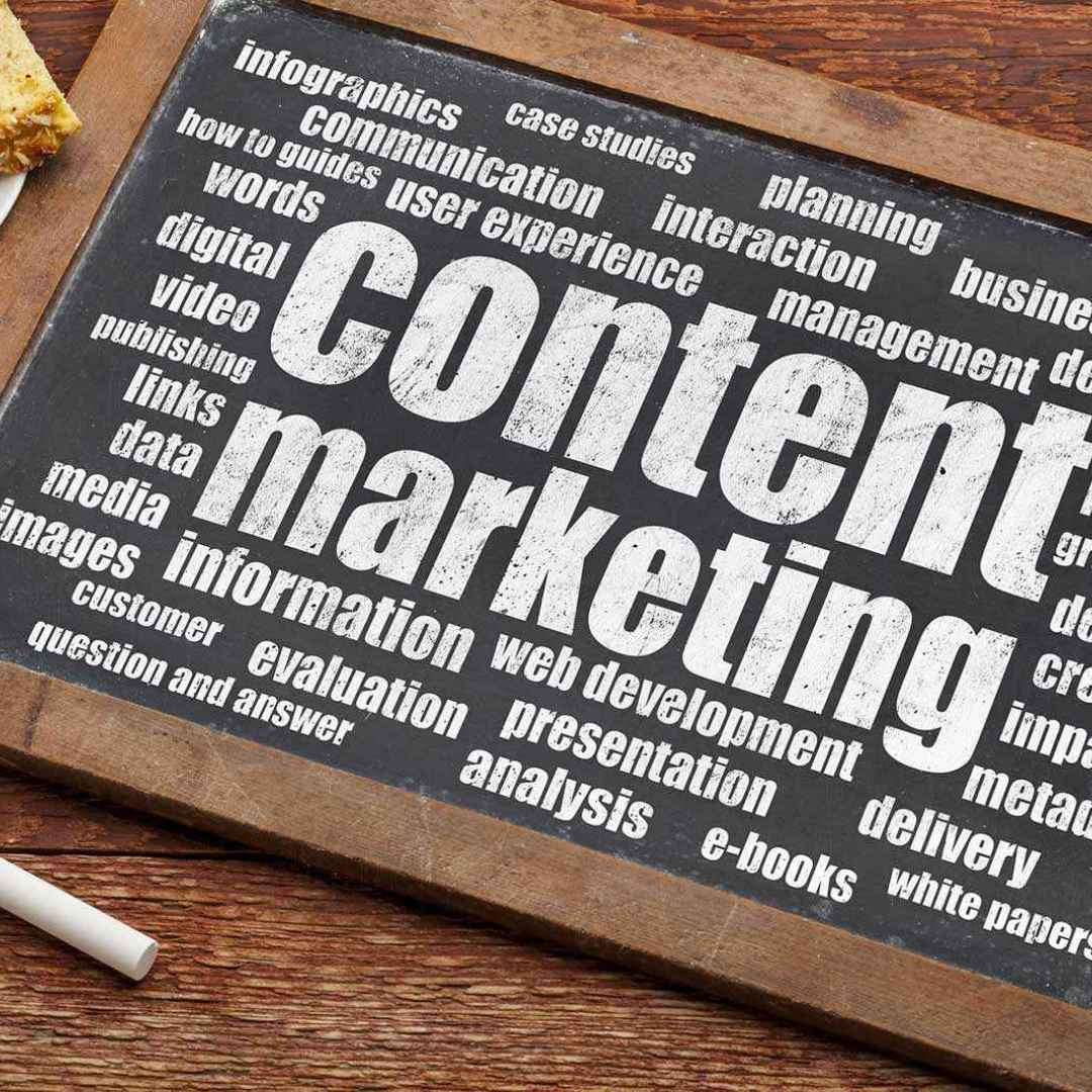 content marketing  marketing  guadagnare  strategie marketing  coobis