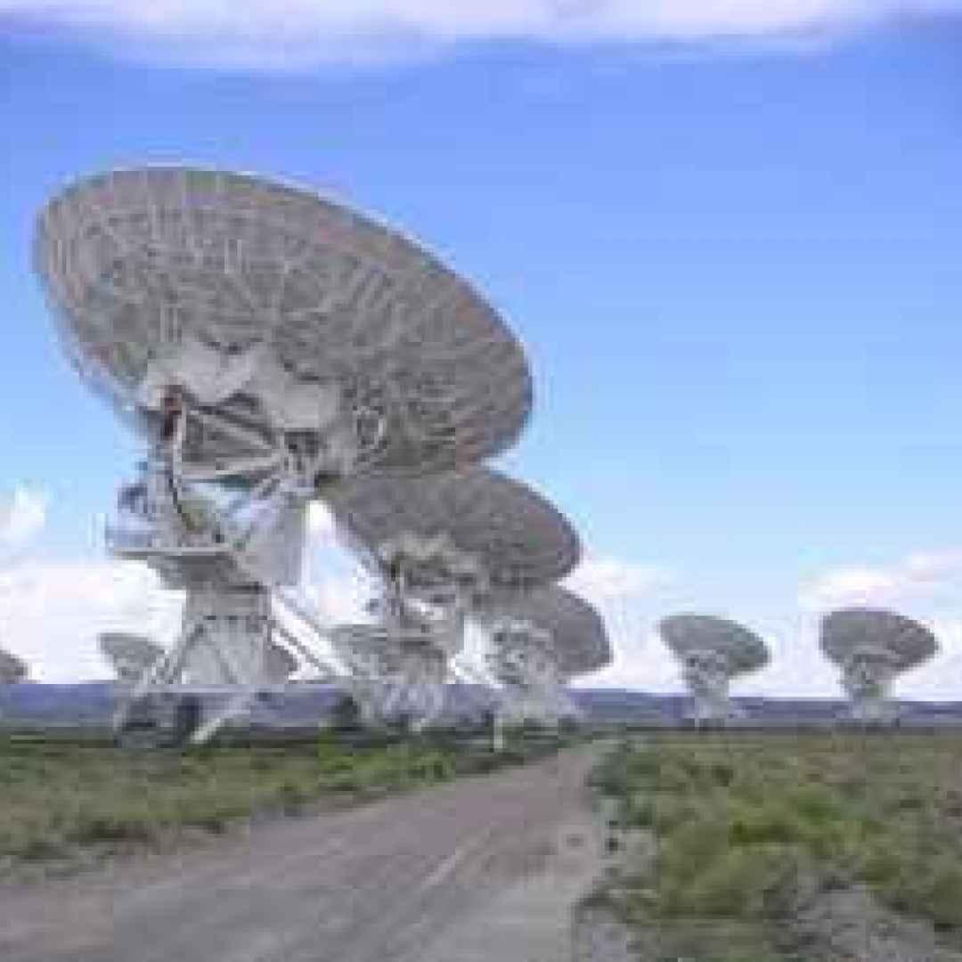 dischi volanti  extraterrestri  ufo
