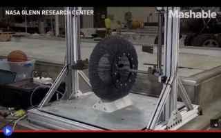 Automobili: nasa  ruote  tecnologia  ingegneria