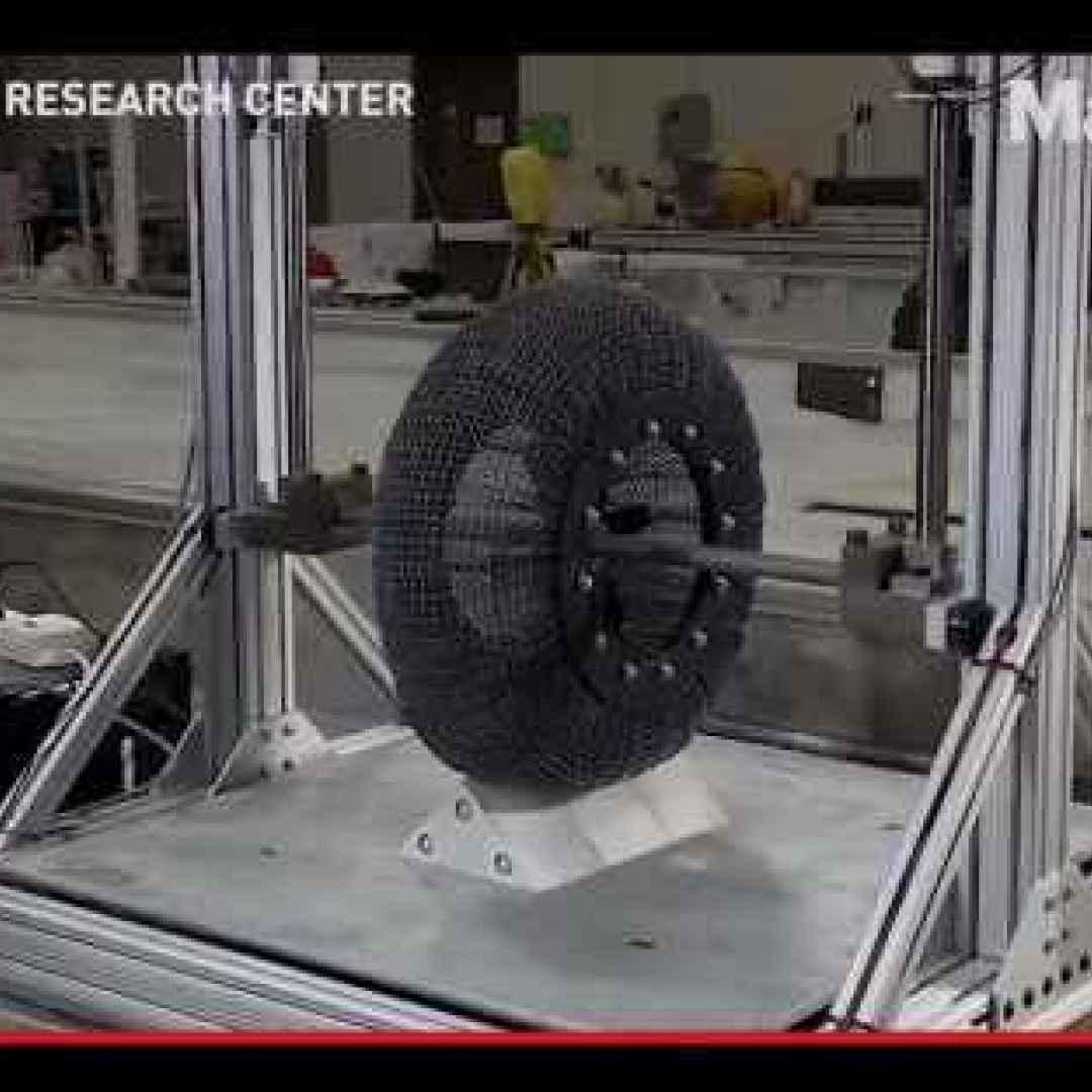 nasa  ruote  tecnologia  ingegneria
