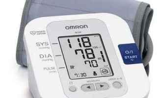 pressione cuore medicina