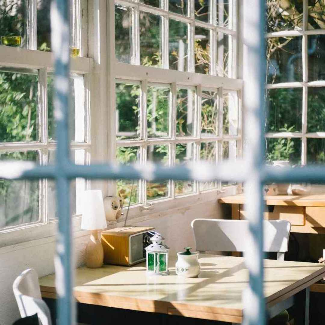 balcone veranda casa