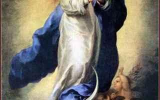 Religione: preghiera  religione  maria santissima