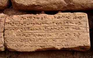 Cultura: mitologia  rabat tepe  storia  urartu