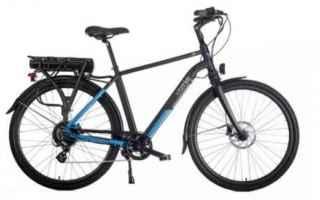 Ciclismo: e-bike
