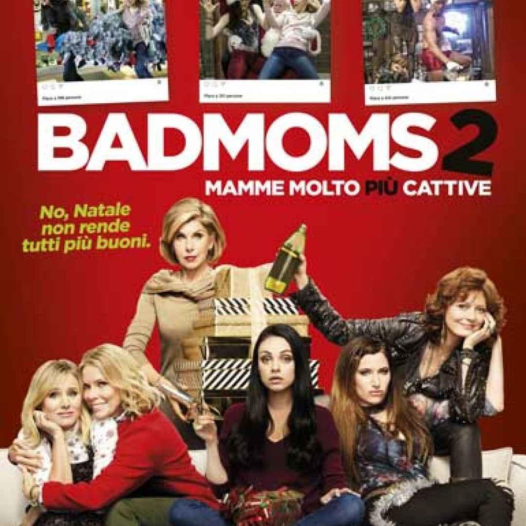 Bad Moms 2: mamme molto più cattive nel trailer italiano