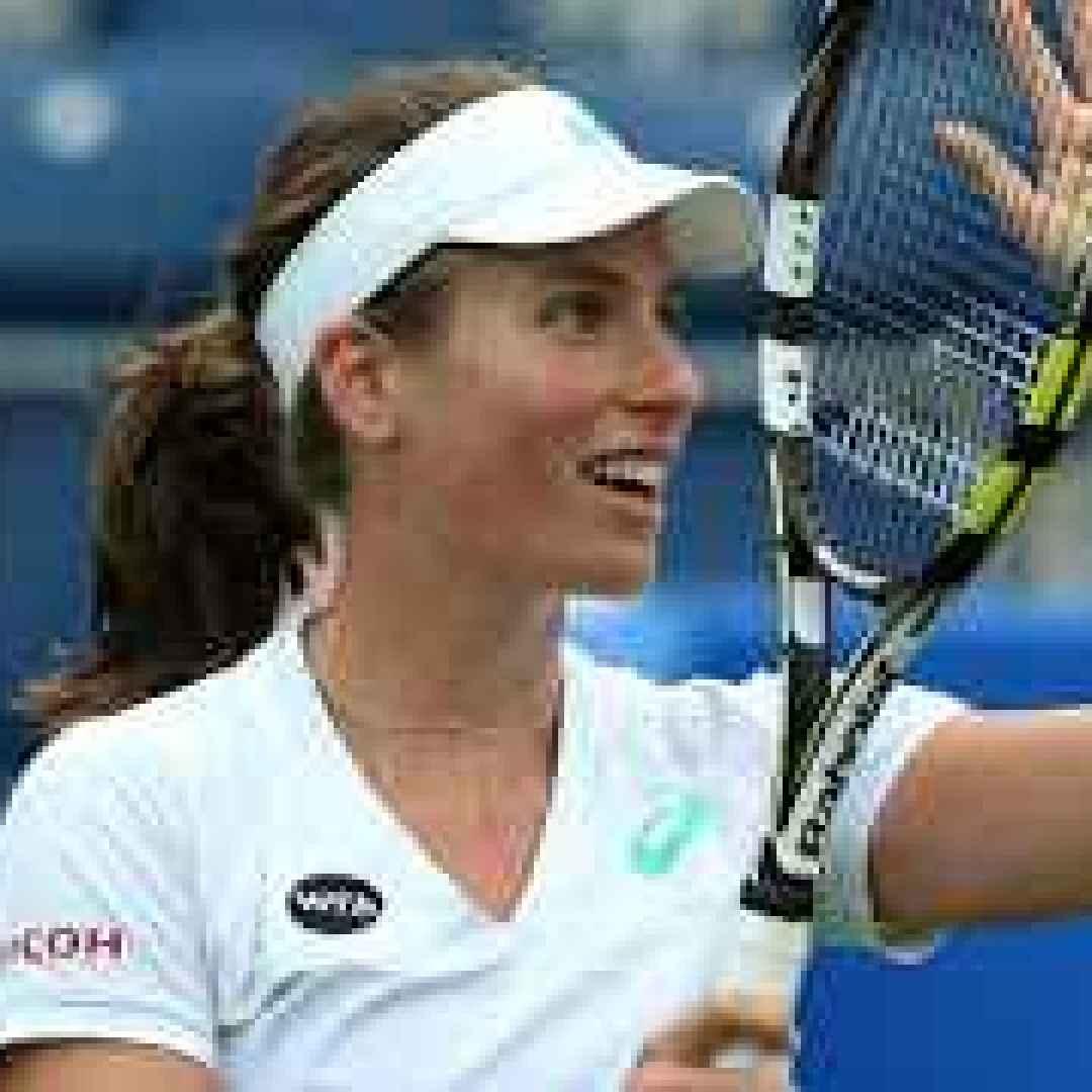 tennis grand slam news johanna konta