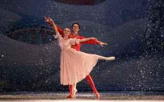 vai all'articolo completo su danza