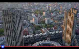 Architettura: architettura  urbanistica  londra