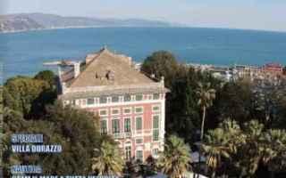 Genova: tigullio  riviera  liguria