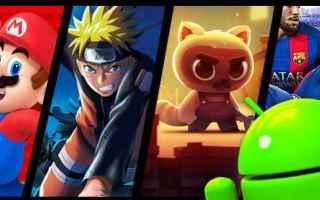 Mobile games: android  migliori giochi  best games  games