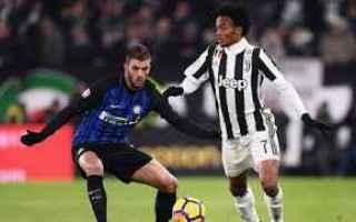 Serie A: calcio  serie a  juve  inter  napoli