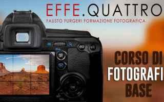 Foto: corso fotografia base digitale