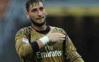 Serie A: donnarumma  raiola  milan