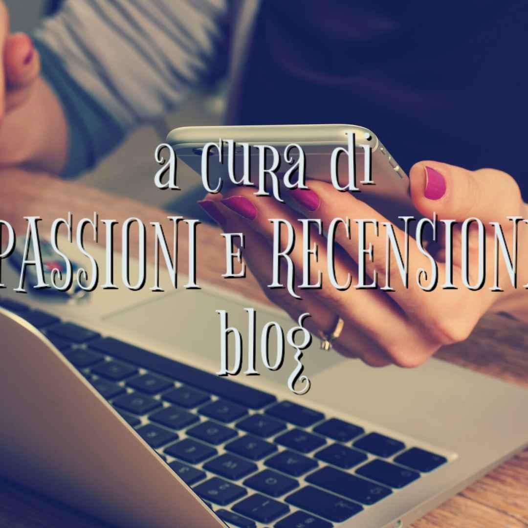 recensioni  blog  blog di recensioni