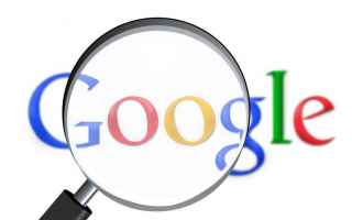 Google: google  parole più cercate  motore di ricerca