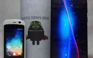 Cellulari: unihertz jelly pro  smartphone  android