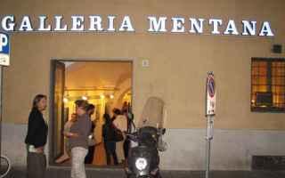 GALLERIA D'ARTE MENTANA <br />P.zza Mentana 2/3r - 50122(Fi) - Tel. +39.055.211985 <br />www.gal