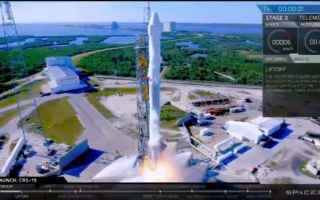 Astronomia: spacex  nasa  dragon  falcon 9