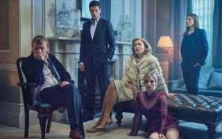 Serie TV : serie tv  mcmafia  amazon prime video