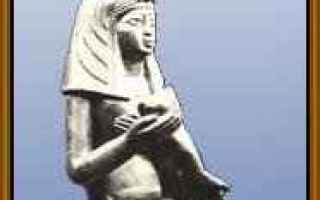 Cultura: egitto  isiaci  iside  luna  misteri