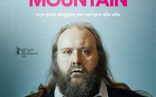 Cinema: virgin mountain film emozioni dvd