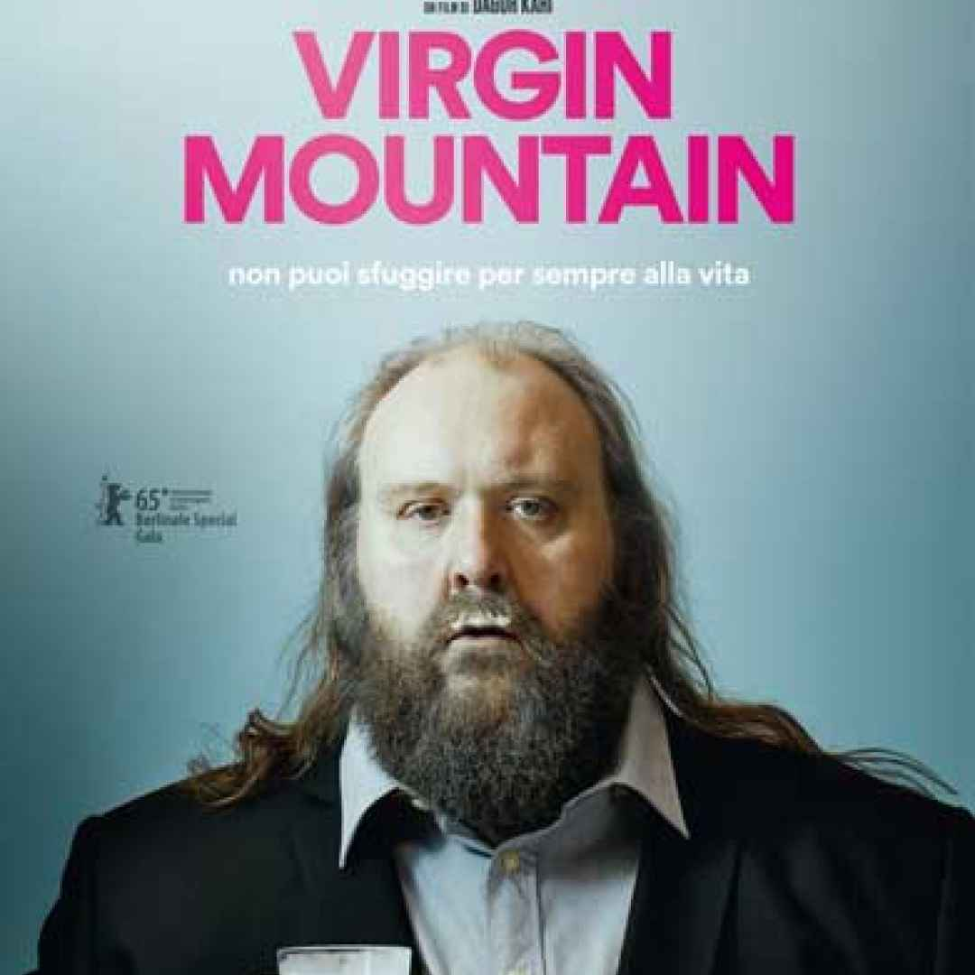 virgin mountain film emozioni dvd