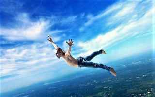 Psiche: interpretazione sogni sognare di volare