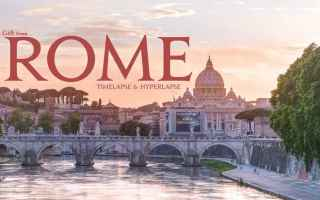 Filmati virali: roma  firenze  hyperlapse  timelapse